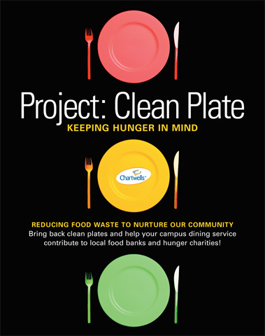 Project: Clean Plate